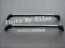 Suitable for Land Rover Range Rover Evoque 2010 2011 2012 2013 2014 luggage baggage cross roof rack bar(China)