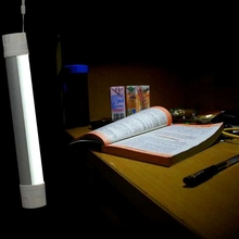 Orsda The new product 4400MAH outdoor lighting light mobile phone mobile power three LED for outdoor SOS