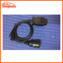 High Quality for BMW ICOM D Cable Motorcycles ICOM-D Motobikes Diagnostic Cable with PCB