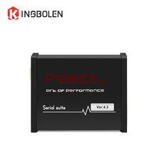 Piasini Engineering Master 4.3 Serial Suite ECU Programmer Activated (JTAG-BDM- K-line-L-line) Piasini V4.3 Free Shipping