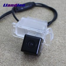 Liandlee Car Reverse Backup Camera For Ford Ecosport  Rear View Parking Camera