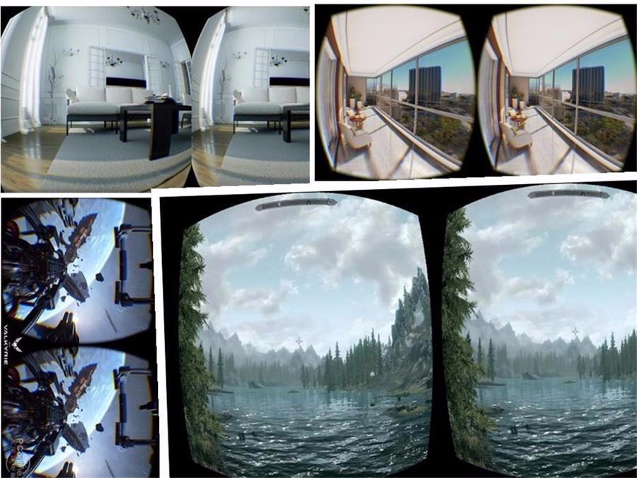 Virtual Reality Google Cardboard VR BOX Original bobovr Z4/ Z4 Mini 3D glasses+Bluetooth Controller for 4-6' Smart Mobile Phone 21