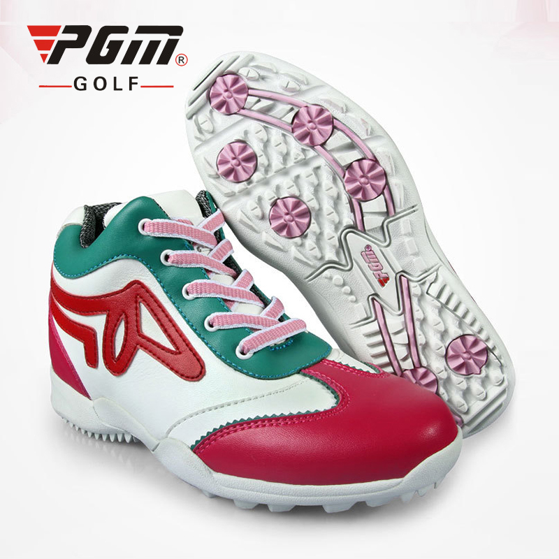 PGM-Golf-Shoes-Women-5-5cm-Wedge-Heel-Sports-Shoes-Brand-Women-Golf-Shoes-Eva-Sneakers