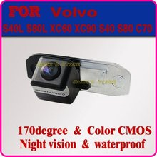 car rear camera car monitor parking system reversing monitor car security camera for VOLVO S40L S80L XC60 XC90 S40 S80 C70