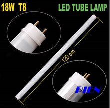 LED tube T8 lamp 20W 1200mm 2835smd compatible with inductive ballast remove starter white AC 85V-265V CE&ROHS by DHL 30pcs/lot