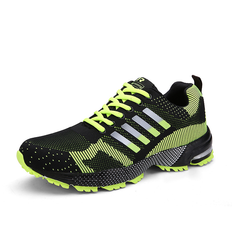 JYRhenium Sneakers Shoes Men Running Shoes 17 Lovers Outdoor Men Sneakers Sports Breathable Trainers Jogging Walking Shoes 16