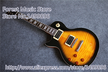 Lefty Vintage Sunburst LP Standard Slash Appetite Signature LP Electric Guitars For Sale