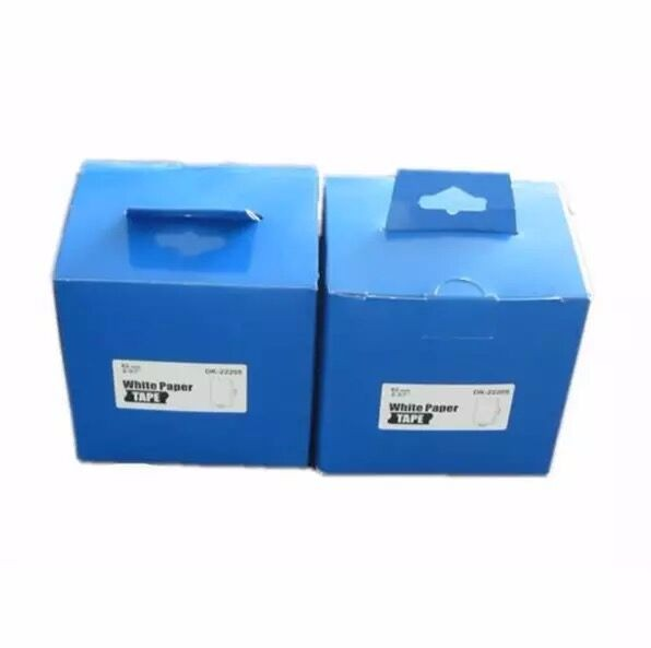 5 x Rolls Brother Compatible address Labels rolls dk22205 dk-22205 dk 22205<br><br>Aliexpress