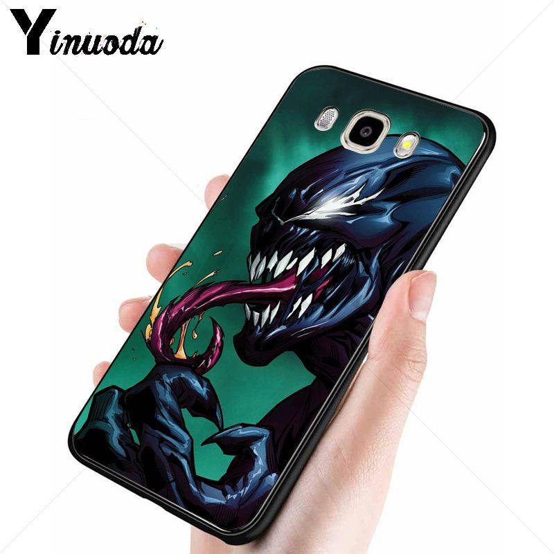 Venom Antivenom movie