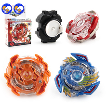 A toy A dream Beyblade Metal Fusion 4D Launcher Beyblade Spinning Top set Kids Game Toys Christmas Gift for Children 30565