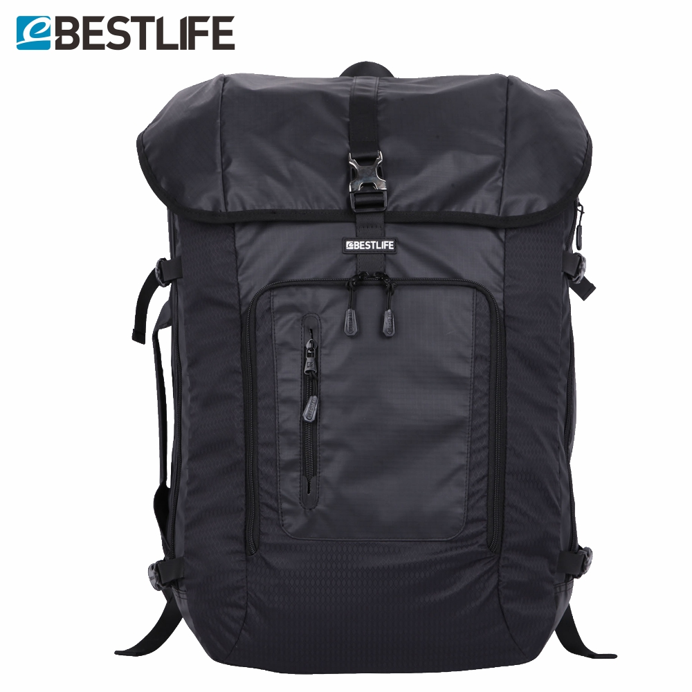 BESTLIFE Rubber Laptop Backpack Large Capacity Backpack For travel bags School Bag Multi-functional backpack mochila masculina<br>