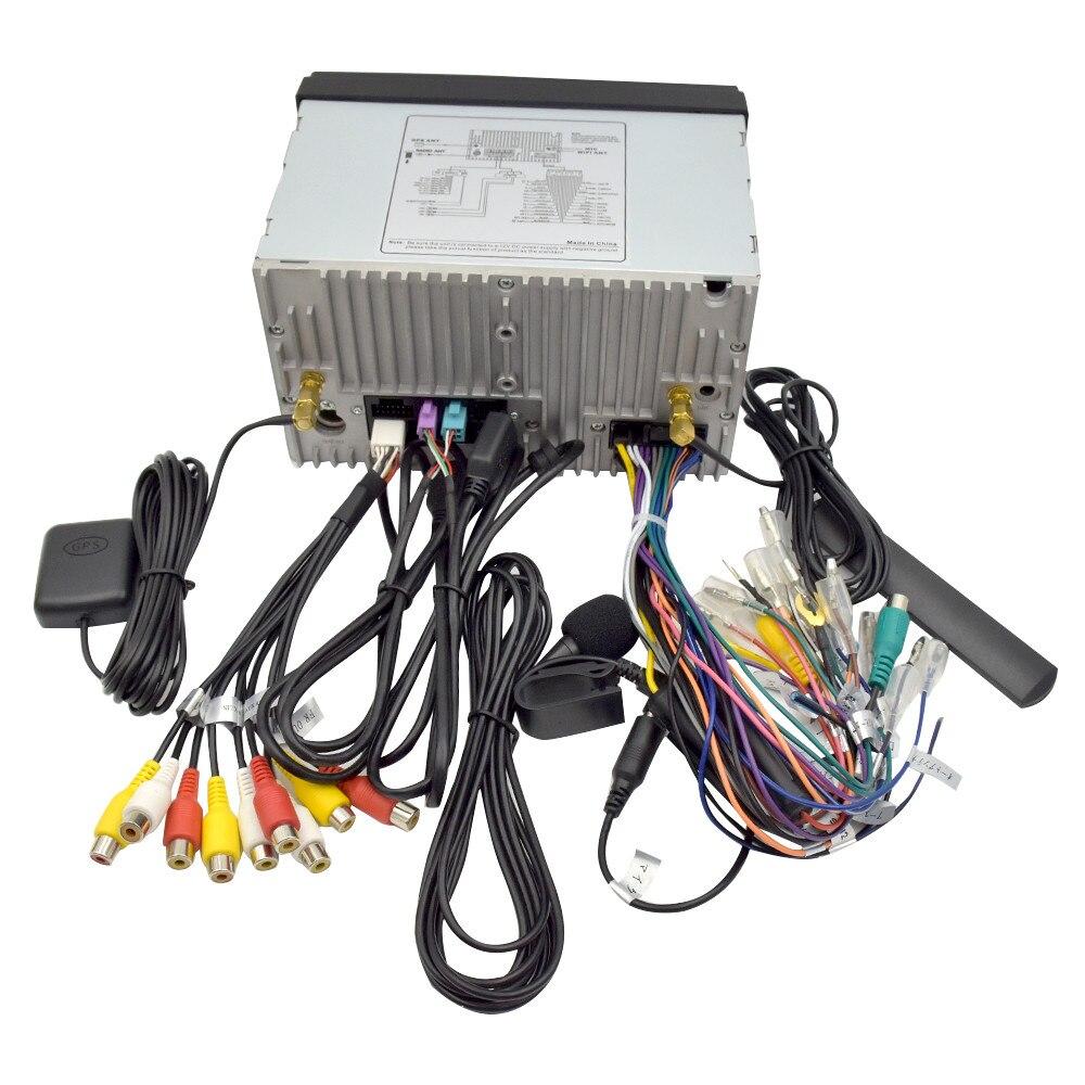 Car DVD Video Multimedia Play29