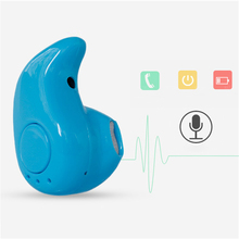 Mini Style Wireless Bluetooth Earphone S530 1pcs V4.0 Stealth Earphone Phone Headset Handfree Universal for All Phone