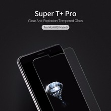 "for Huawei Mate 9 5.9"" Nillkin Super T+ Pro 0.15mm Ultra-thin Tempered Glass Screen Protector for Huawei Ascend Mate 9 Glass"