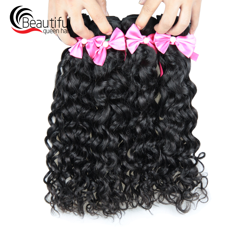 water wave remy hair