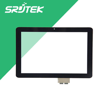 Srjtek 10.1'' For Acer Iconia Tab A210 A211 Touch Screen Digitizer Sensor Glass Panel Tablet Pc Replacement Parts