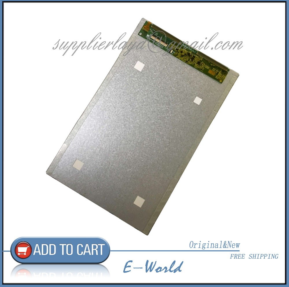 Original and New 9.6inch LCD screen BP096WX7-100 V0.1 BP096WX7-100 V0 BP096WX7-100 BP096WX7 for tablet pc free shipping<br>