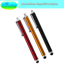 3PCS x Capacitive Stylus for Google Google Nexus 7 (2013) Nexus 7 2 Nexus 7 Pixel C 10.2 Metal Styli Pen Touch Screen Tablet Pen