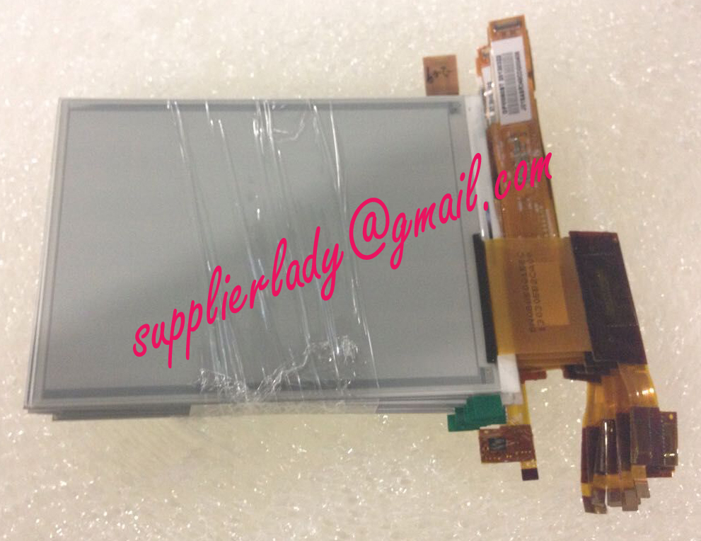 Original and New E-ink LCD display OPM060BT E-ink screen for Ebook reader free shipping<br>