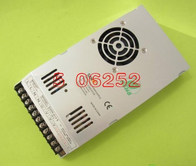 175V-240V to 5V 60A 300W Ultra thin Switching Power Supply , LED power supply<br>
