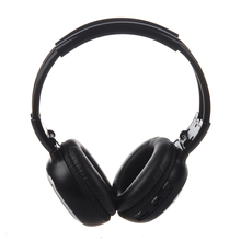 Wholesale5pcs*6m IR Infrared Wireless Dual Channel Stereo Headphone
