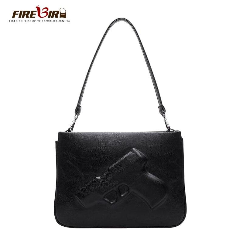 Women bag gun shoulder 3d bag day clutch envelope pistol bag vlieger vandam fashion PU Leather handbag women messenger bags L6<br><br>Aliexpress