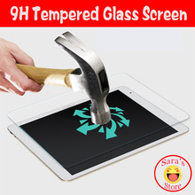 9H Tempered Glass For Huawei Mediapad T3 8.0 Tablet Screen Protector On Mdeia pad T 3 8 KOB-L09 KOB-W09 KOB L09 And 4 Tools(China)