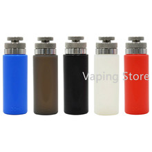 30ml Squonk 510 Silicone Refill Bottle For Squonk Box Mod(China)