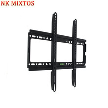 NK MIXTOS Good TV Wall Mount For LCD LED Plasma Flat Panel Television Bracket Compatible For 26 To 63 Inch TV Hanger Tool Parts(China)
