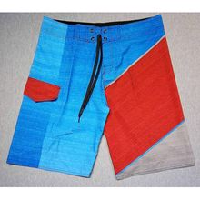 High Quality Whosale Stratchable gym bermuda de surf shorts Men surf board shorts Summer Beach Shorts Homme masculina de marca