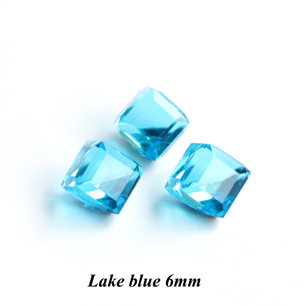 lake blue 6mm