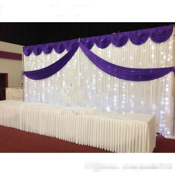 white +purple