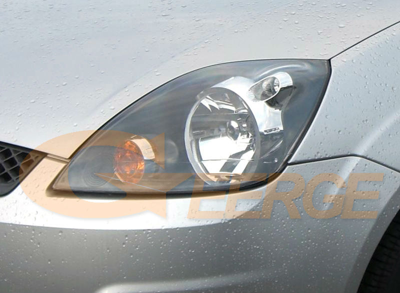 ford fiesta facelift 2005-2008 ccfl angel eyes(7)