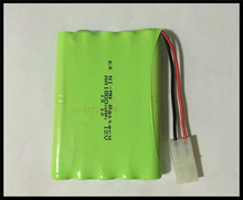 1 PCS/lot KX Original New Ni-MH 12V 1800mAh Ni-MH AA Rechargeable Battery Pack With Plugs Free Shipping