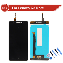 Original For Lenovo K3 Note k50-t LCD Display Touch Screen Digitizer Assembly +Tools Free Shipping