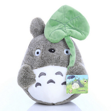 15CM/30CM Totoro Plush Toy Doll Best Gift for Kids Stuffed Baby Toys High Quality YZT0156