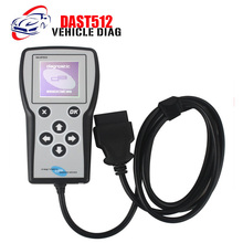 DA-ST512 Service Approved SAE J2534 Pass-Thru Hand Held Device for Jaguar and for Land Rover ST512 DA-ST512(China)