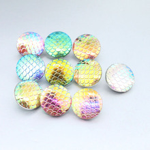 10pcs /lot Random Delivery watches women Resin Scales 18mm  snap button for leather bracelets M649 one direction