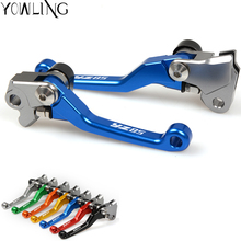 Buy CNC Pivot Foldable Clutch Brake Lever YAMAHA YZ85 2001 2002 2003 2004 2005 2006 2007 2008 2009 2010 2011 2012 2013 2014 for $23.61 in AliExpress store