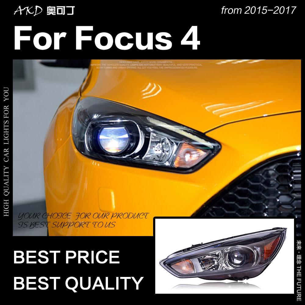 Opel Corsa D Yellow 4-LED Xenon Bright Side Light Beam Bulbs Pair Upgrade