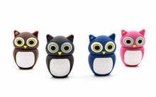 Amthin USB flash drive cartoon 32G owl 16G pen drive 8G pendrive 4G flash card usb 2.0 flash memory stick free shipping U disk
