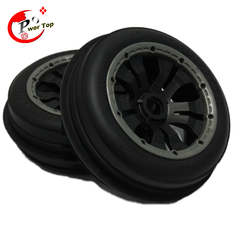 King Motor Baja 5B Sand tire front completed set with posion rim free shipping<br><br>Aliexpress