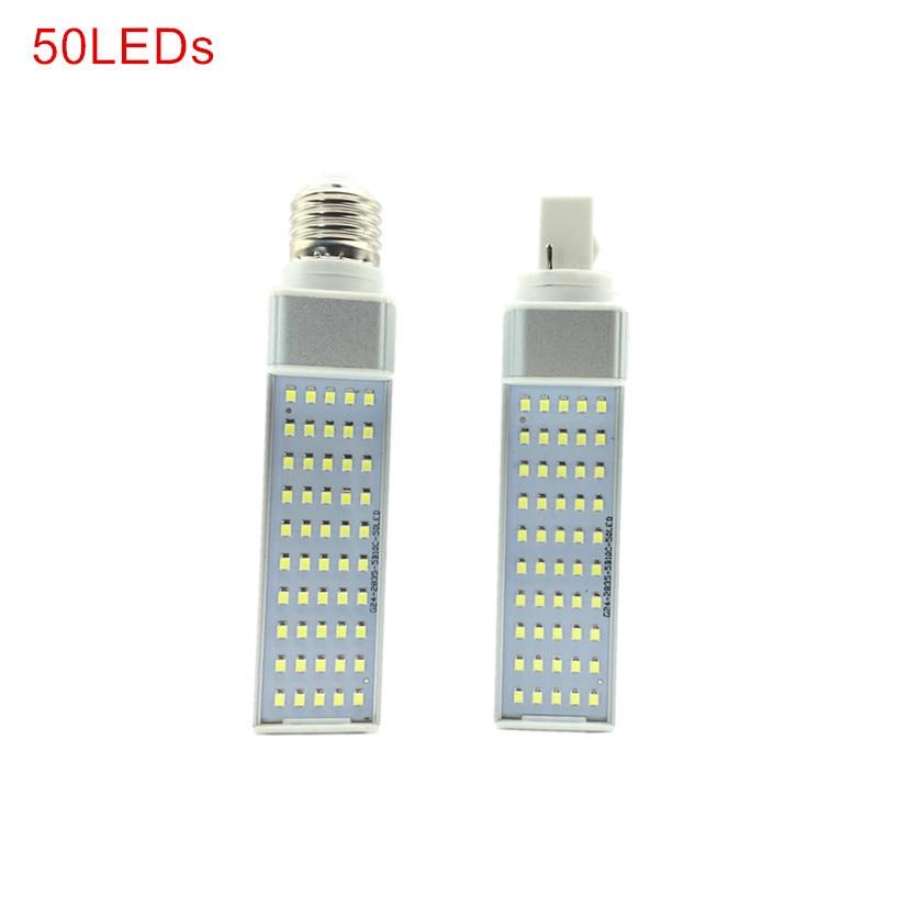 G24 E27 LED Bulb 5