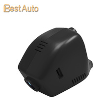 1920*1080P Car Wifi DVR Registrator Dash Camera Cam Universal Model for Peugeot Hidden Installation Sony IMX323 Novatek 96658(China)