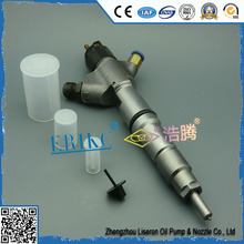 ERIKC 120 external injector plastic protection cap E1021018 plastic post cap, common rail diesel injection plastic prot(China)