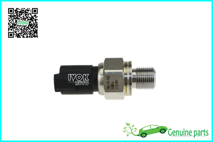 Original Hydraulic Oil Pressure Sensor For Komatsu PC200 PC220 PC300 PC350 7681-93-1652 7681931652 50MPa<br><br>Aliexpress