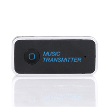 Wireless Bluetooth Transmitter Multi-function 3.5mm Audio  Stereo Adapter Good quality Car Radio Compatible for Digital Device