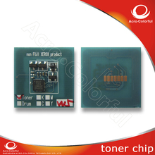 Manufacture Refilled spare parts for Xerox Phaser 5500 laser printer Cartridge reset toner CHIP