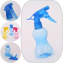 500ml Refillable Bottle Plastic Spray Bottle Clear Empty Liquid Bottle Drop Shipping