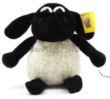 10'' Cute Timmy Time cute lamb timmy sheep plush toy 25cm mini stuffed animals sheep timmy time children toys gifts for kids